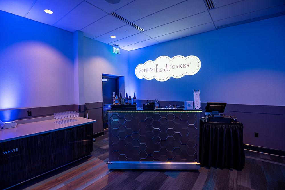 Mobile Bar @ Galazy Event Center